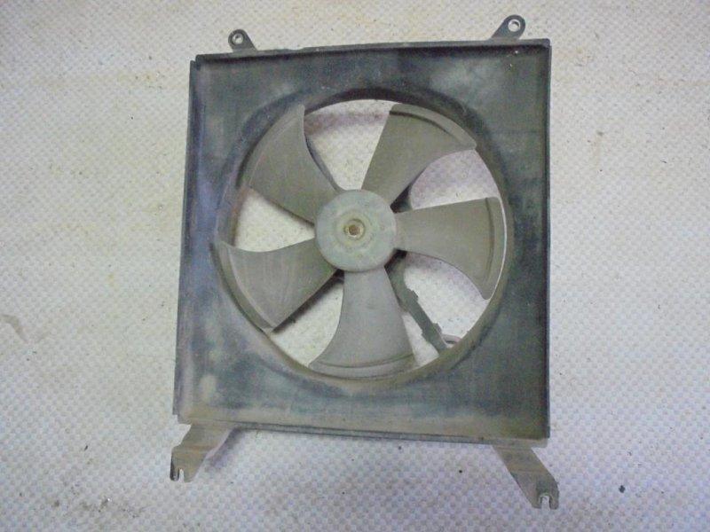 Вентилятор радиатора Honda Inspire CC2 G25A 1993 (б/у)