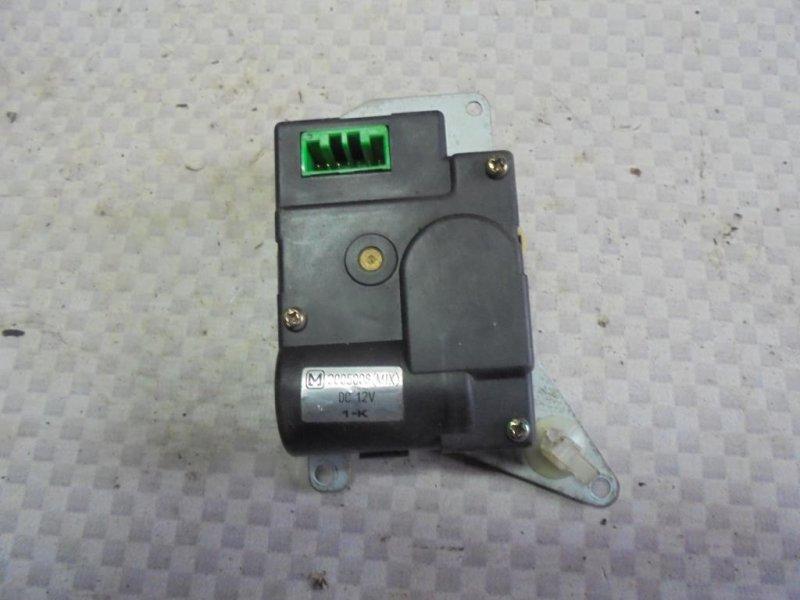 Мотор заслонки отопителя Honda Inspire CC2 G25A 1993 (б/у)