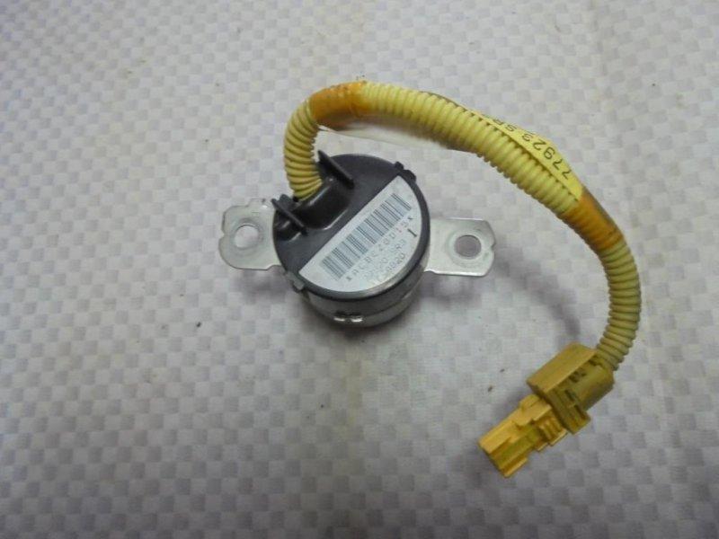 Датчик airbag Honda Inspire CC2 G25A 1993 правый (б/у)