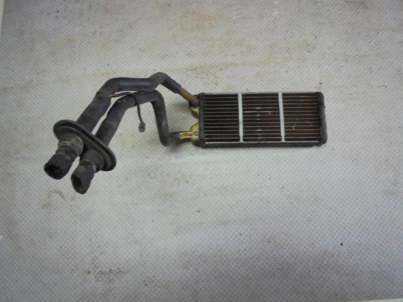 Радиатор отопителя Honda Inspire CC2 G25A 1993 (б/у)