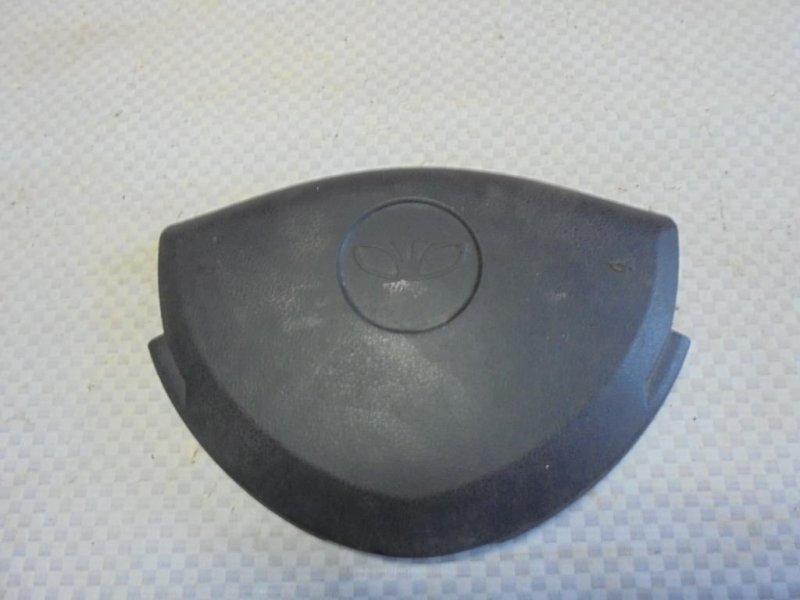 Кнопка звукового сигнала Daewoo Nexia KLETN A15MF 2007 (б/у)