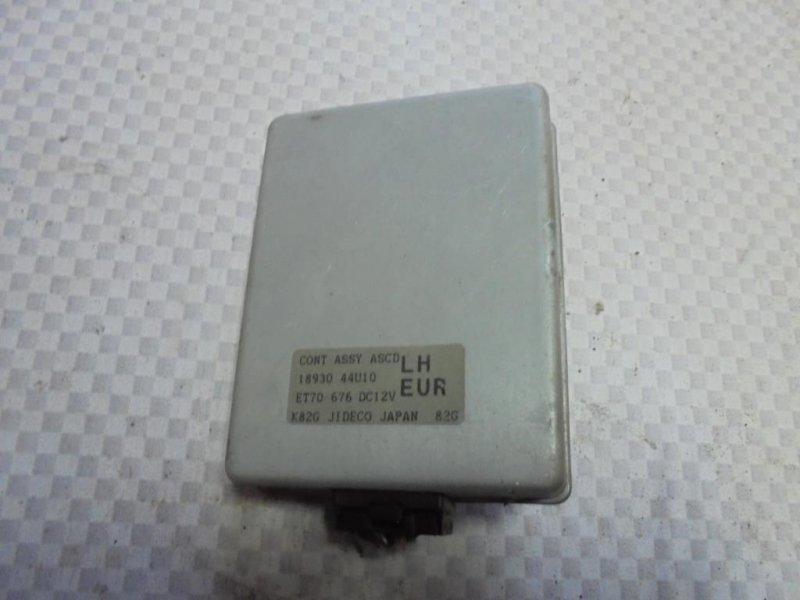 Блок электронный Nissan Maxima A32 VQ30DE 1998 (б/у)