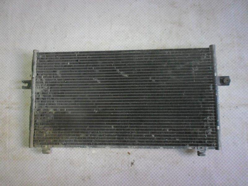 Радиатор кондиционера Nissan Maxima A32 VQ30DE 1998 (б/у)