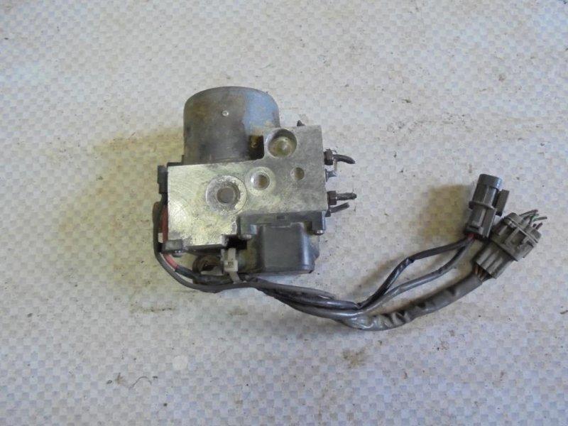 Блок abs (насос) Nissan Maxima A32 VQ30DE 1998 (б/у)