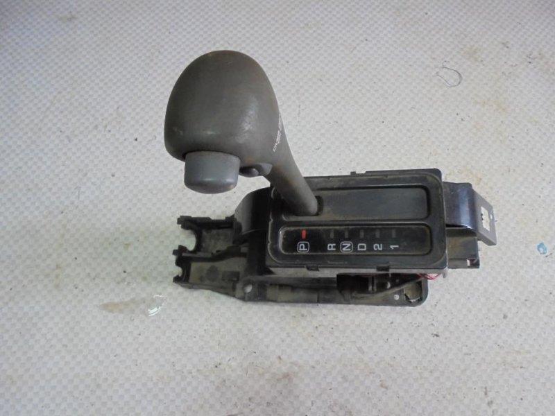 Кулиса кпп Nissan Maxima A32 VQ30DE 1998 (б/у)