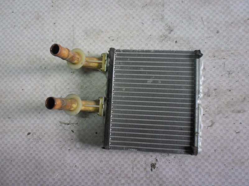 Радиатор отопителя Nissan Maxima A32 VQ30DE 1998 (б/у)