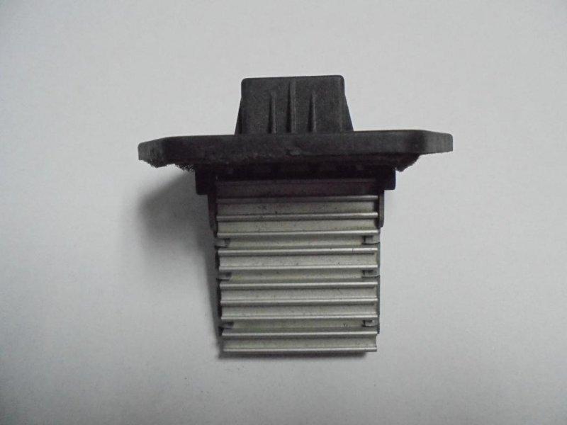 Резистор отопителя Kia Cerato LD G4ED 2005 (б/у)