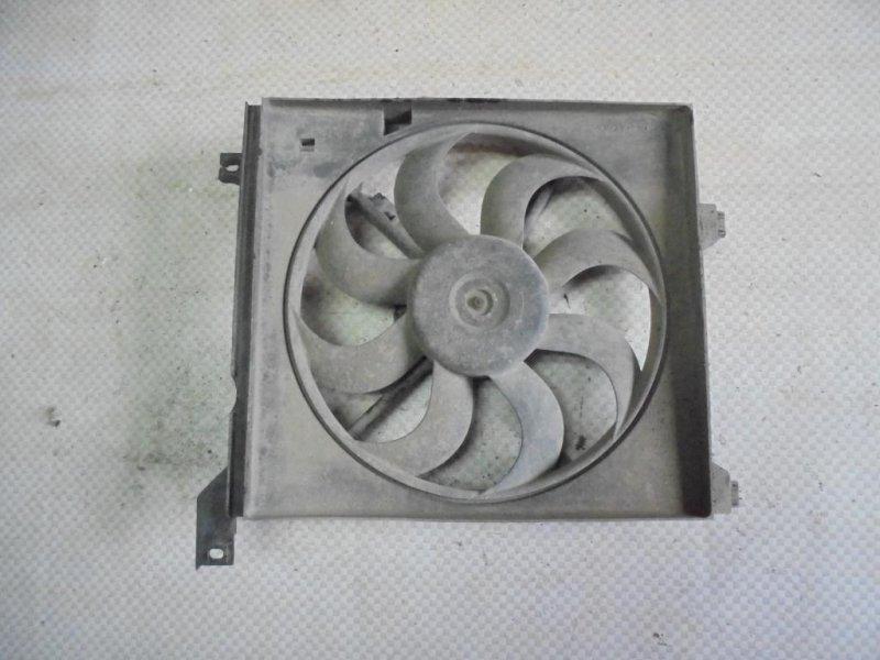 Вентилятор радиатора Kia Cerato LD G4ED 2005 (б/у)