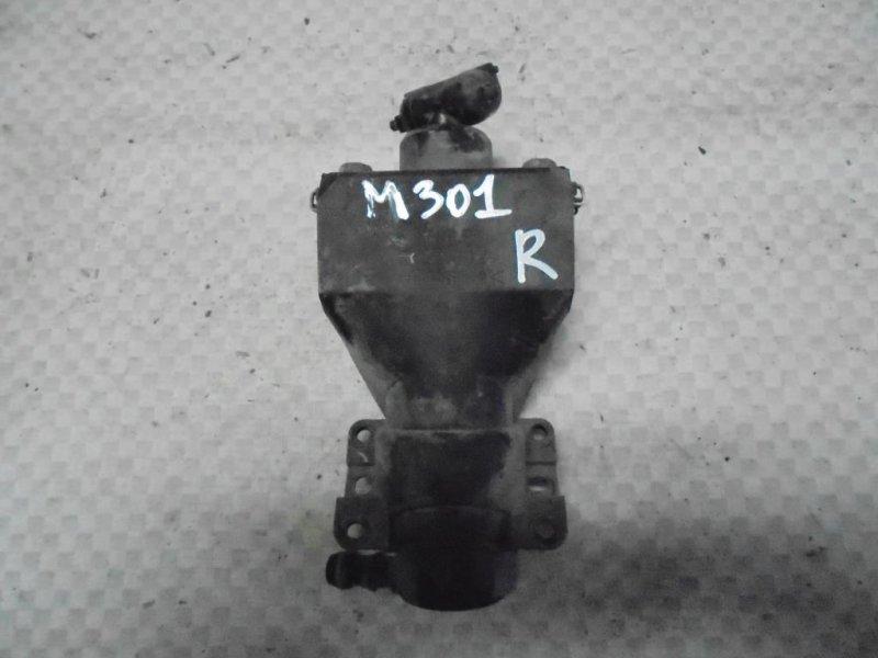 Насос омывателя Mazda Mazda3 BK LF 2006 правый (б/у)
