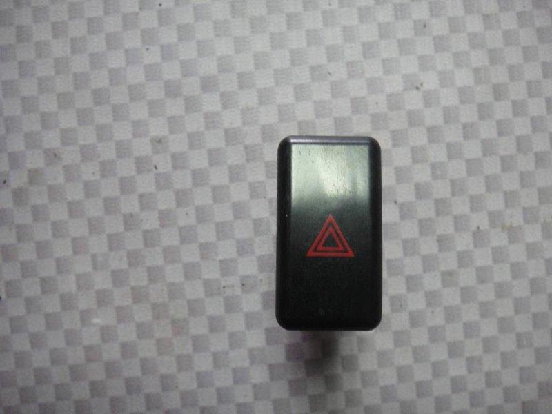 Кнопка аварийной сигнализации Mazda Mazda3 BK LF 2006 (б/у)
