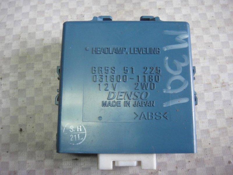 Блок управления светом Mazda Mazda3 BK LF 2006 (б/у)
