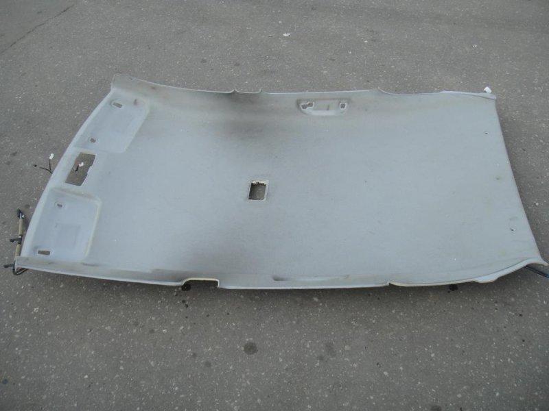 Обшивка крыши (потолок) Mazda Mazda3 BK LF 2006 (б/у)