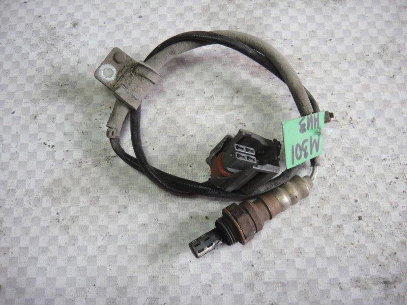 Датчик кислорода Mazda Mazda3 BK LF 2006 нижний (б/у)