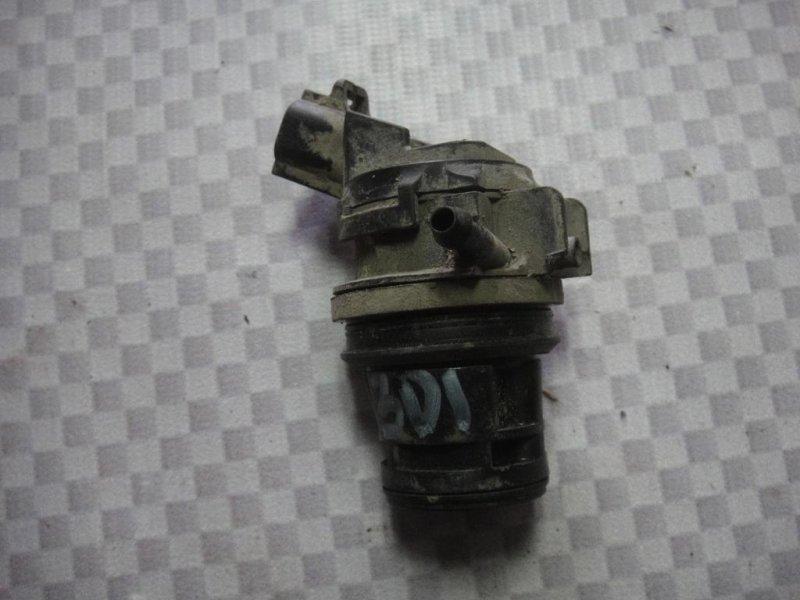 Насос омывателя Mazda Mazda3 BK LF 2006 задний (б/у)