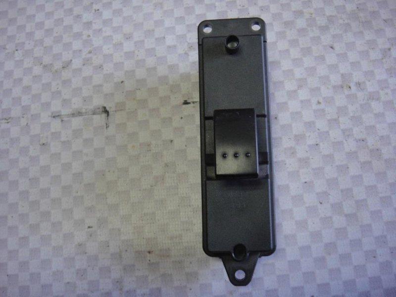 Кнопка стеклоподъемника Mazda Mazda3 BK LF 2006 задняя левая (б/у)