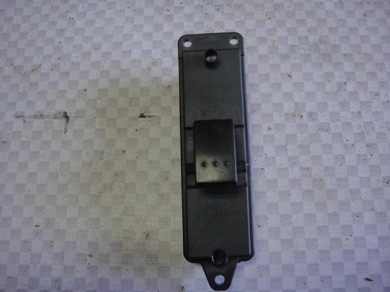 Кнопка стеклоподъемника Mazda Mazda3 BK LF 2006 задняя правая (б/у)