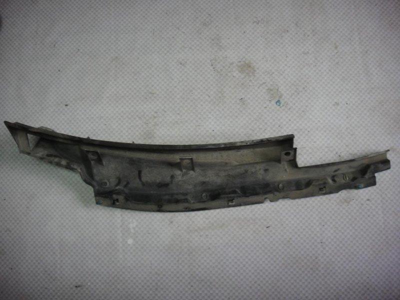 Решетка стеклоочистителей Mazda Mazda3 BK LF 2006 нижняя (б/у)