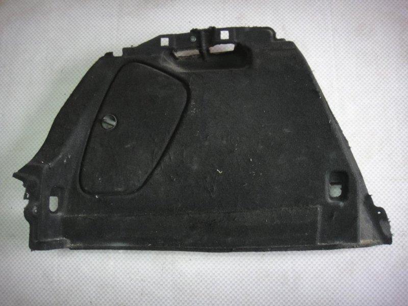 Обшивка багажника боковая Mazda Mazda3 BK LF 2006 левая (б/у)