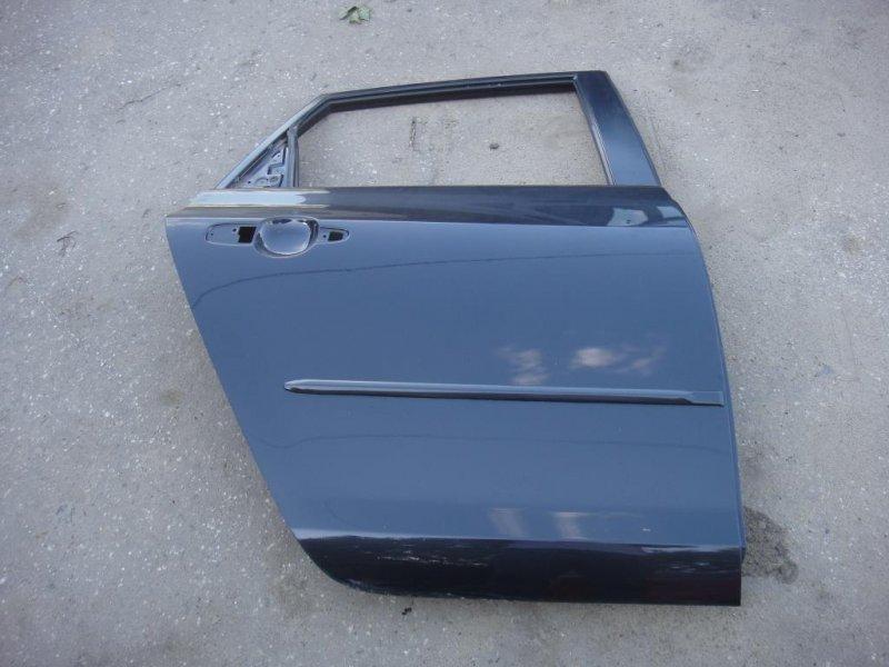 Дверь Mazda Mazda3 BK LF 2006 задняя правая (б/у)