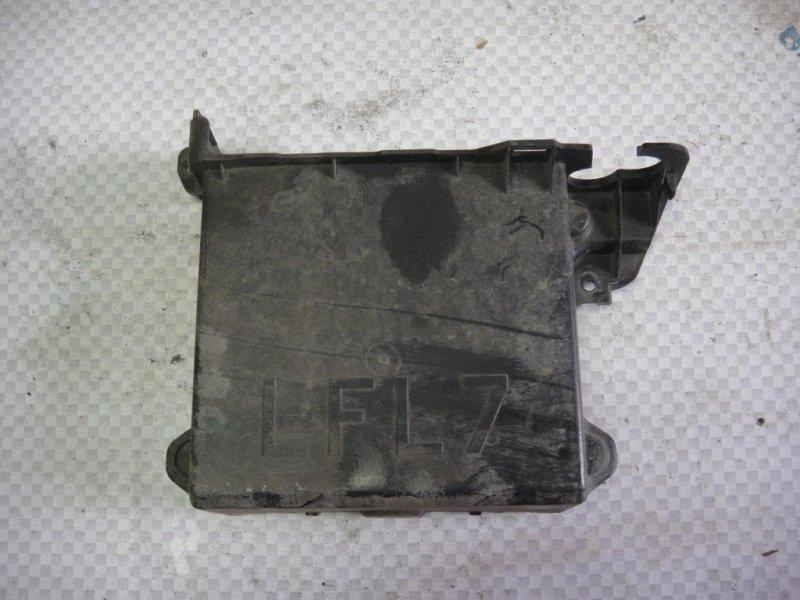 Корпус блока управления двигателем Mazda Mazda3 BK LF 2006 (б/у)
