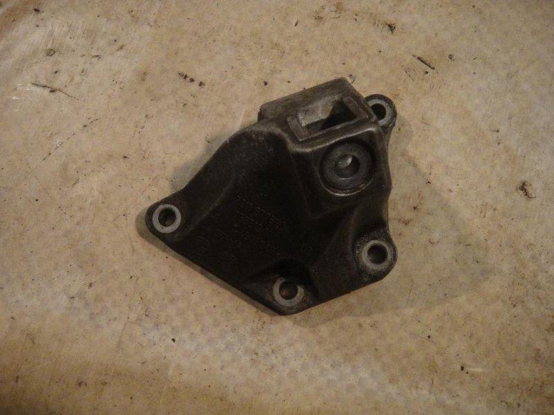 Кронштейн двигателя Bmw X6 E71 N63B44 правый (б/у)