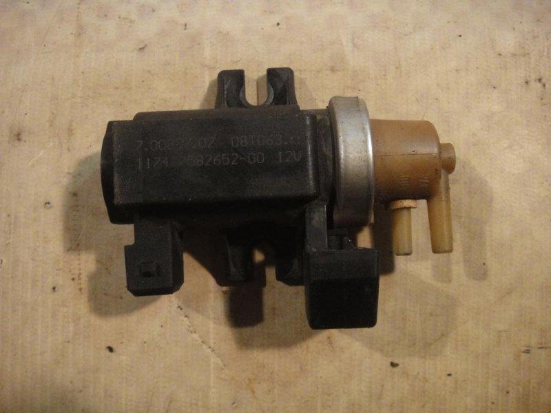 Клапан электромагнитный Bmw X6 E71 N63B44 (б/у)