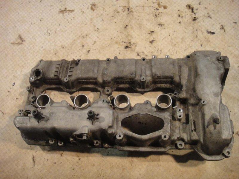 Клапанная крышка Bmw X6 E71 N63B44 левая (б/у)