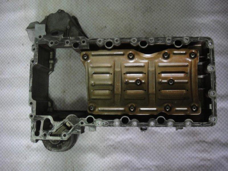 Поддон двигателя Bmw X6 E71 N63B44 (б/у)