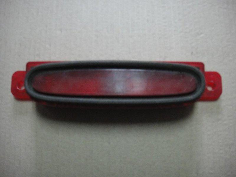 Стоп-сигнал дополнительный Mazda Mazda3 BK LF17 2005 (б/у)