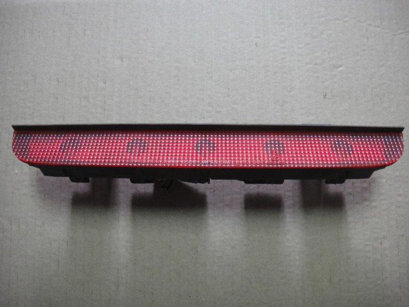 Стоп-сигнал дополнительный Chevrolet Tracker NBJ J20A 2002 (б/у)