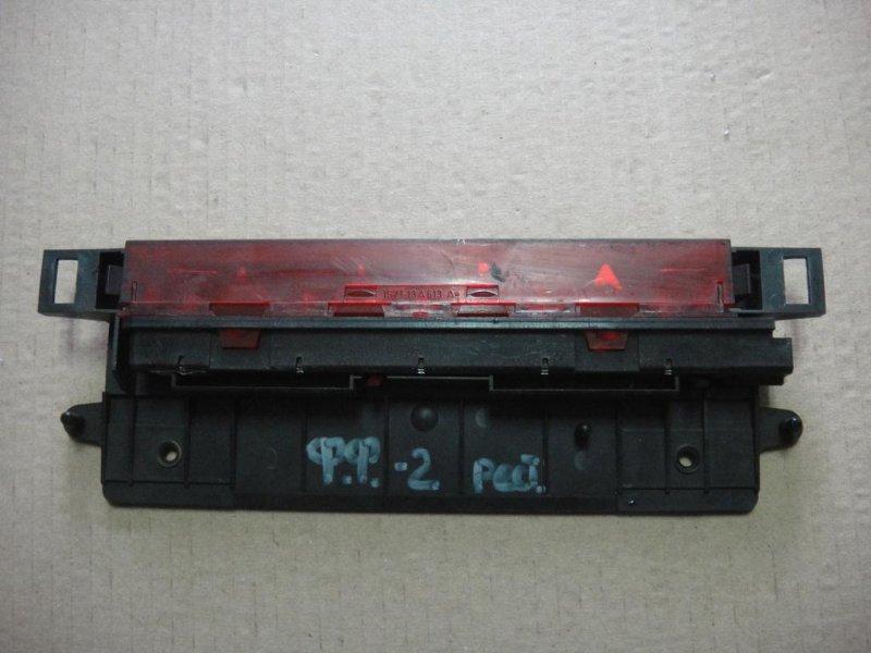 Стоп-сигнал дополнительный Ford Focus CB4 (б/у)