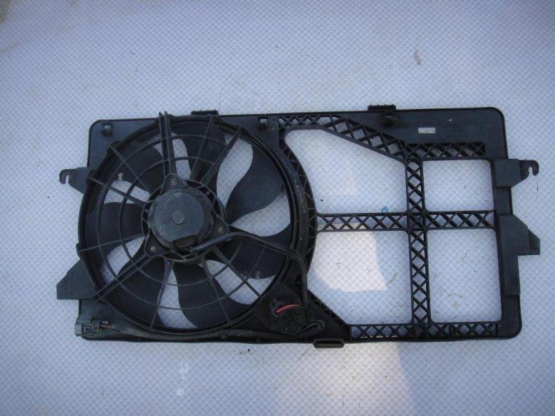 Вентилятор радиатора Ford Transit FA 2004 (б/у)