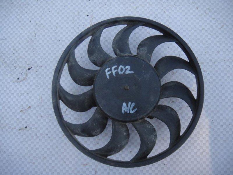 Вентилятор радиатора Ford Focus L4 2004 (б/у)