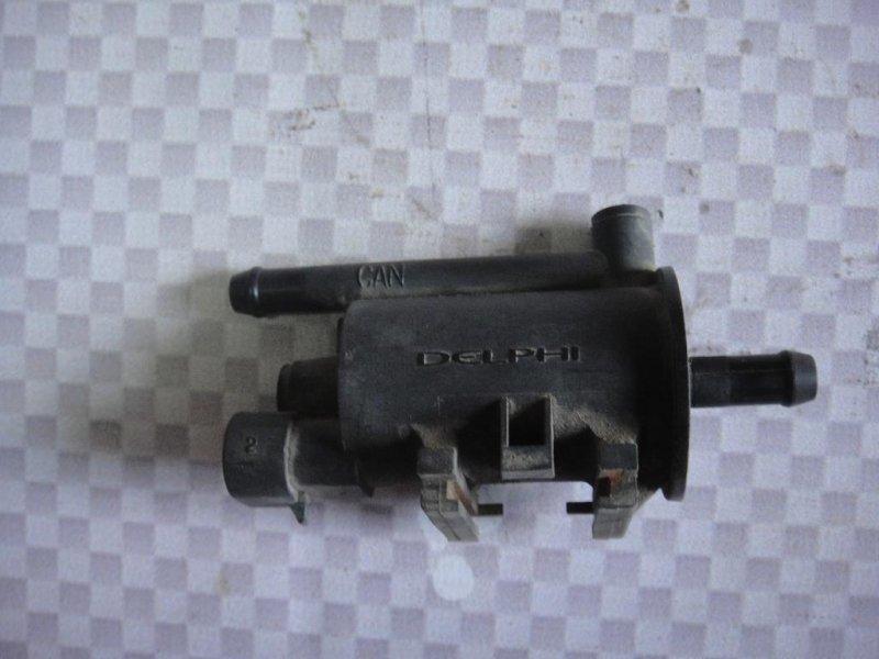 Клапан электромагнитный Byd F3 XC DA4G18 2007 (б/у)