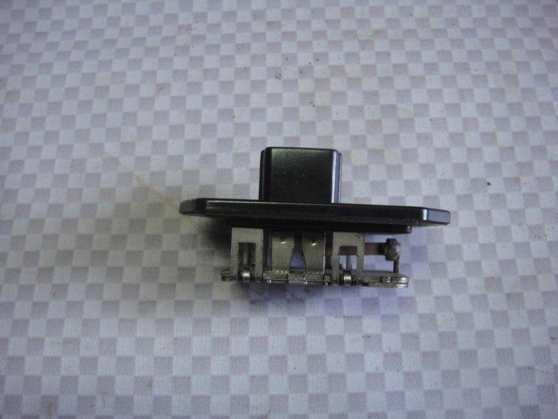 Резистор отопителя Byd F3 XC DA4G18 2007 (б/у)