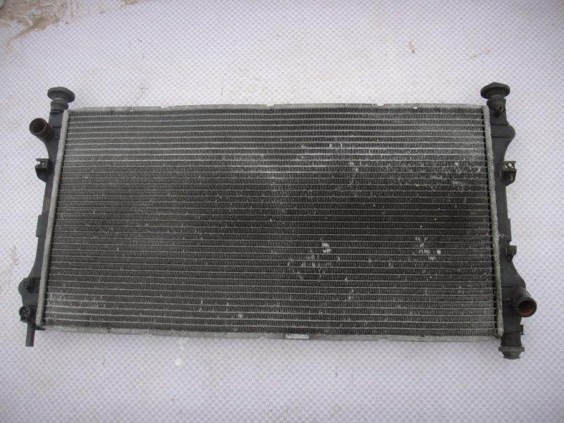 Радиатор основной Ford Transit FA (б/у)