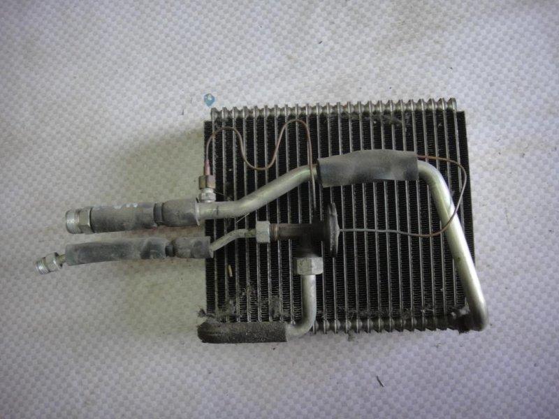 Испаритель кондиционера Honda Accord CF4 F20B 1998 (б/у)