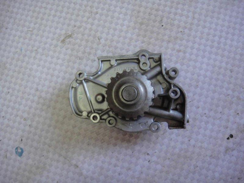 Насос водяной (помпа) Honda Accord CF4 F20B 1998 (б/у)