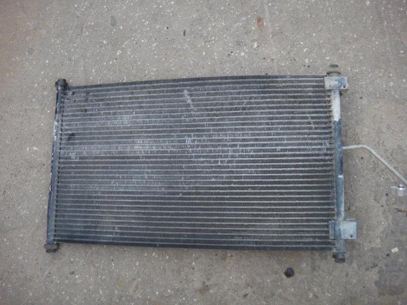 Радиатор кондиционера Honda Accord CF4 F20B 1998 (б/у)