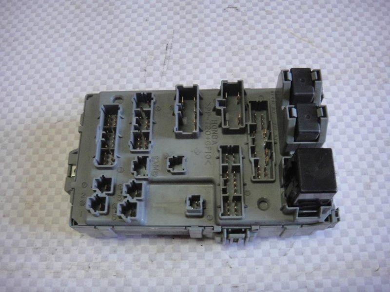 Блок предохранителей Honda Accord CF4 F20B 1998 (б/у)
