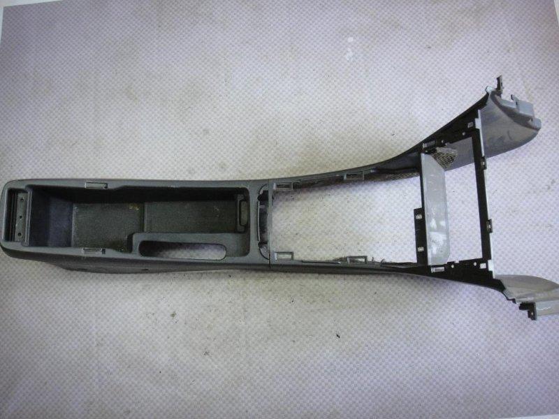 Консоль центральная Honda Accord CF4 F20B 1998 (б/у)