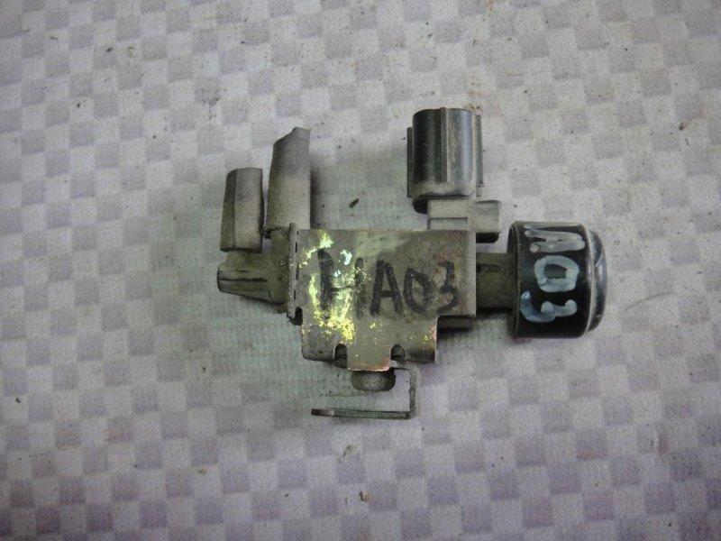 Клапан электромагнитный Honda Accord CF4 F20B 1998 (б/у)