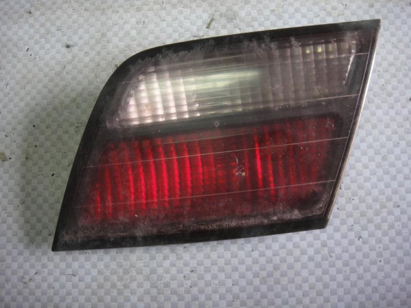 Фонарь Honda Accord CF4 F20B 1998 задний правый (б/у)