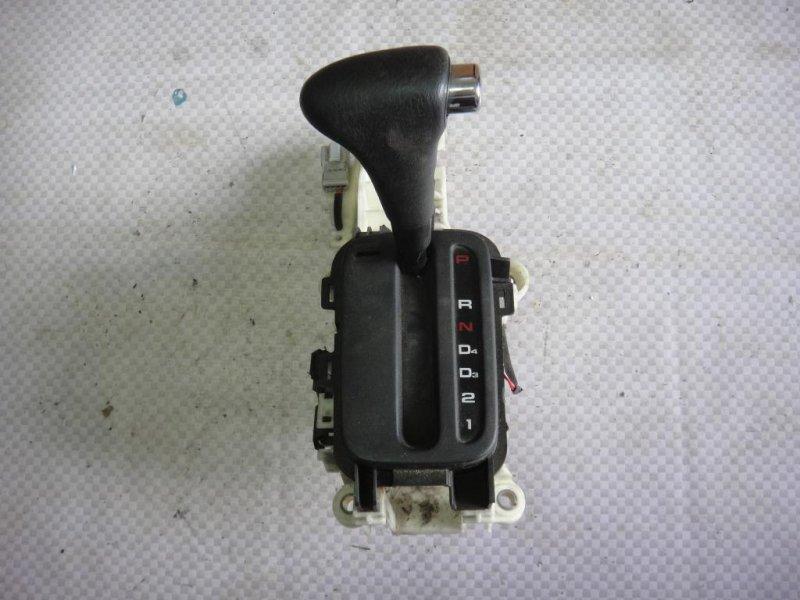 Кулиса кпп Honda Accord CF4 F20B 1998 (б/у)