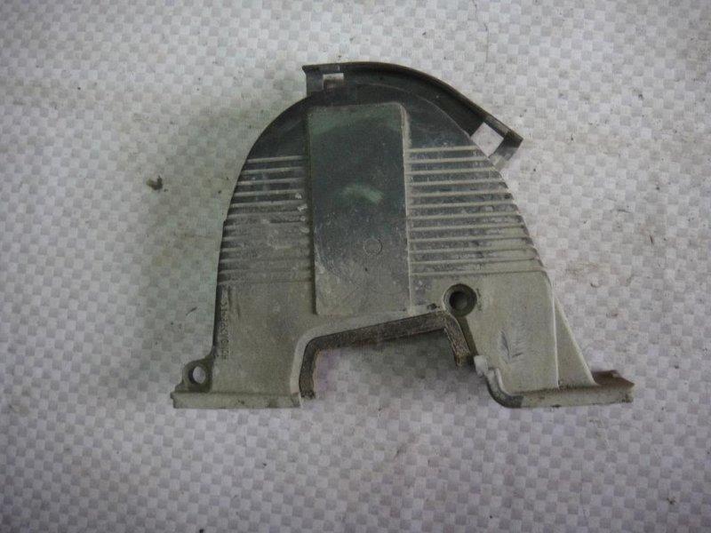 Кожух ремня грм Honda Accord CF4 F20B 1998 (б/у)