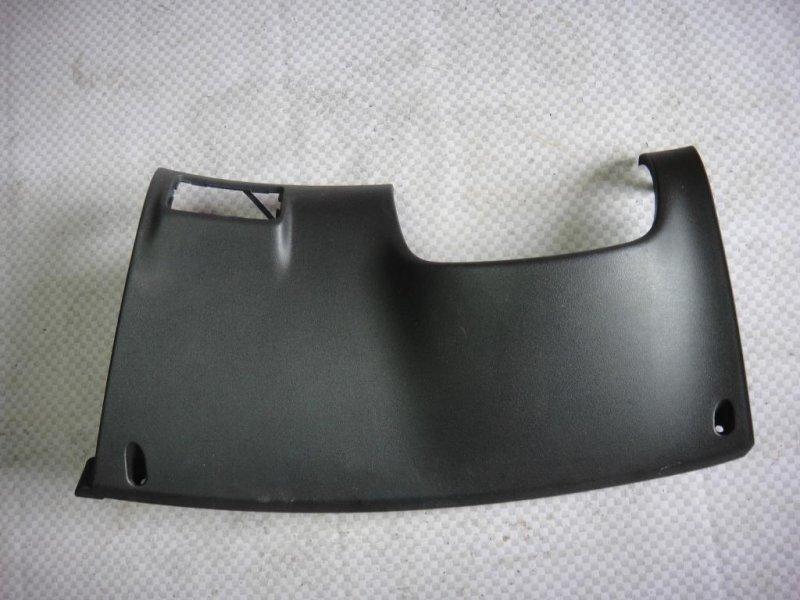 Накладка на торпедо Hyundai I30 FD G4FA 2009 (б/у)
