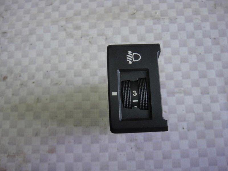 Кнопка корректора фар Hyundai I30 FD G4FA 2009 (б/у)