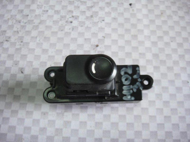 Кнопка стеклоподъемника Hyundai I30 FD G4FA 2009 задняя (б/у)