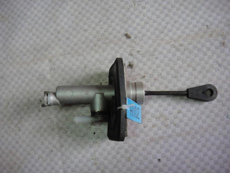 Цилиндр сцепления главный Hyundai I30 FD G4FA 2009 (б/у)