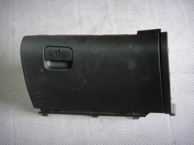 Бардачок Hyundai I30 FD G4FA 2009 (б/у)